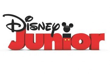 """Disney Junior usa """"Ratatui"""" e """"Festa Frozen – O Reino do Gelo"""" para Dia da Criança"""