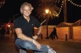 """Depois de """"Rainha das Flores"""", Ricardo Carriço quer um vilão"""