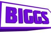 Robôs Gigantes invadem o Biggs em setembro