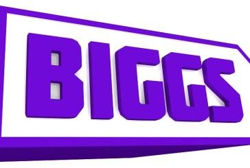 Biggs exibe maratona de estreias no dia mundial da criança