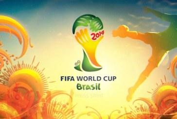 Mundial 2014: 'Colômbia – Uruguai' lidera top de audiências