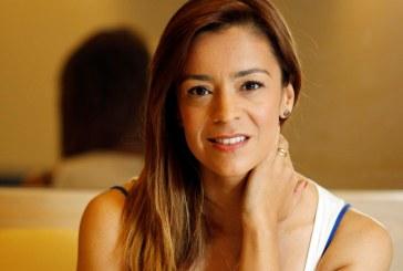Rita Ferro Rodrigues desmente polémicas com Fanny Rodrigues