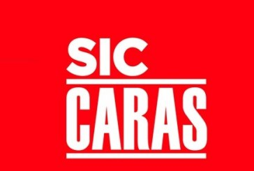 SIC Caras comemora um ano com a compra de exclusivos mundiais