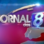"""Jornal das 8"" sobe ao primeiro lugar da tabela deste domingo"