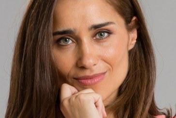 Sandra Celas regressa à ficção da SIC