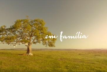 """""""Em Família"""": Resumo de 27 de outubro a 2 de novembro"""