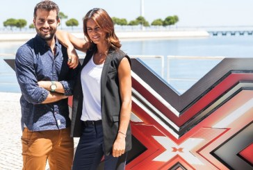 """Cláudia Vieira não vai estar nos 'castings' do """"Factor X"""""""