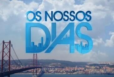 Atrizes de 'Os Nossos Dias' podem estar na nova novela da SIC