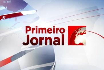 """""""Primeiro Jornal"""" e """"Jornal da Uma"""" lutam taco-a-taco pela liderança"""