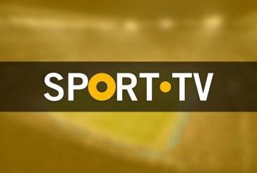 SportTV transmite 'Sporting – Famalicão' em direto