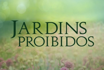 """Jardins Proibidos"": Protagonistas já gravam novela"