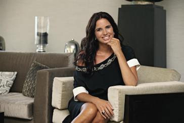 Bárbara Guimarães destaca formação inicial dos concorrentes de