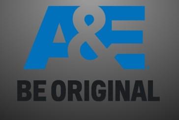 A&E estreia em exclusivo