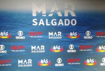 """""""Mar Salgado"""" soma e segue e regressa à 'casa' dos 16 pontos de 'rating'"""