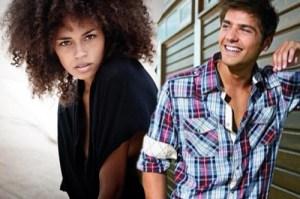 Ana Sofia Martins e Lourenço Ortigão vão viver uma história de amor impossível, na nova novela da TVI