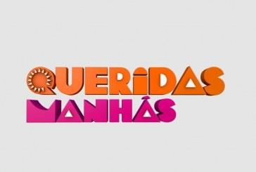 """Com Cláudio Ramos, """"Queridas Manhãs"""" conquista o pior valor de 2018"""