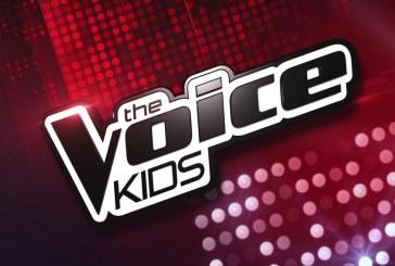 """Conheça os convidados especiais da primeira gala em direto do """"The Voice Kids"""""""