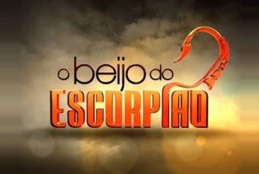 """""""O Beijo do Escorpião"""" estreia no Chile"""