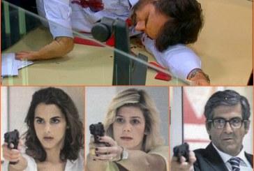 """""""O Beijo do Escorpião"""": Quem matou Fernando? Saiba a resposta!"""