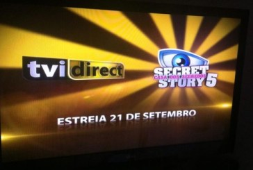 TVI Direct: Canal