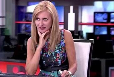 Judite Sousa envolvida em novo momento insólito [vídeo]