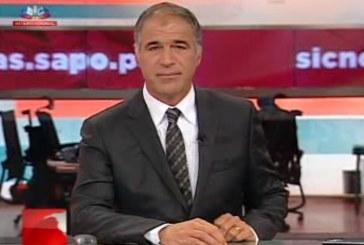 Polémica: Rodrigo Guedes de Carvalho está indignado com RTP