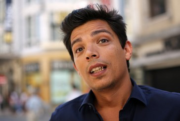 Para não o deixar fugir para  TVI, RTP estuda novo programa para Vasco Palmeirim