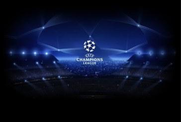 """Benfica e a """"Liga dos Campeões"""" não dão liderança do dia à TVI"""