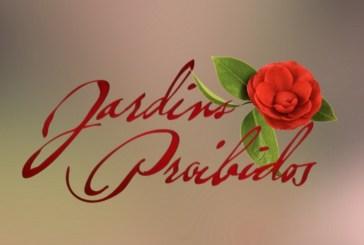 "TVI encomenda novos episódios de ""Jardins Proibidos"""