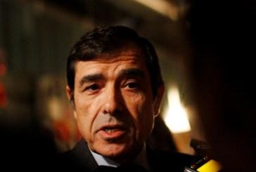 José Eduardo Moniz pode estar de saída da TVI