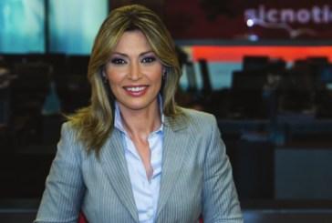 Clara de Sousa nunca sairia da SIC para a concorrência