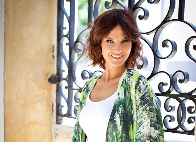 Cristina Ferreira regressa à ficção da TVI