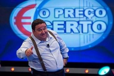 RTP sobe parada e segura Fernando Mendes!