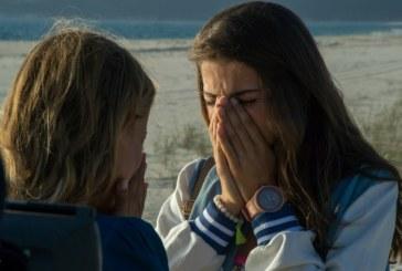 """""""Mar Salgado"""": Leonor conta esta noite que mãe de Carlota [Vídeo]"""