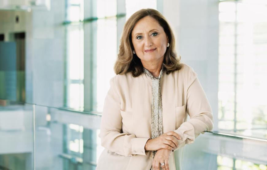 Maria Elisa critica estratégia 760 da SIC