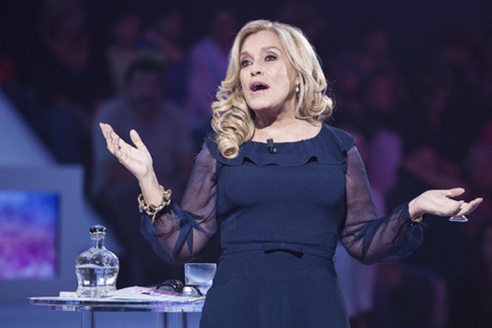 """Teresa Guilherme fala sobre """"A Quinta"""""""