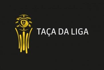"""Final da """"Taça da Liga"""" lidera audiências"""