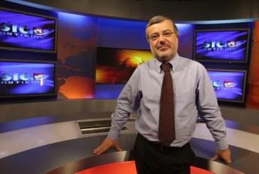 RTP escolhe António José Teixeira para diretor de informação