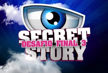 "'Desafio Final 3' e 'Luta Pelo Poder': A Audiência do duplo ""Secret Story"" da TVI"