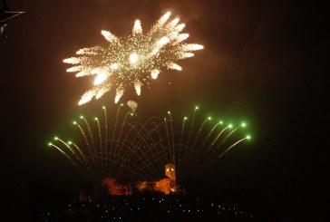 Audiências – consolidados: Noite de dia 31 de dezembro (Véspera de Ano Novo)