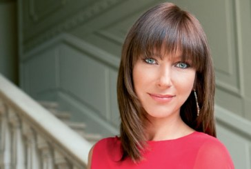 Adelaide de Sousa comenta o seu afastamento da televisão