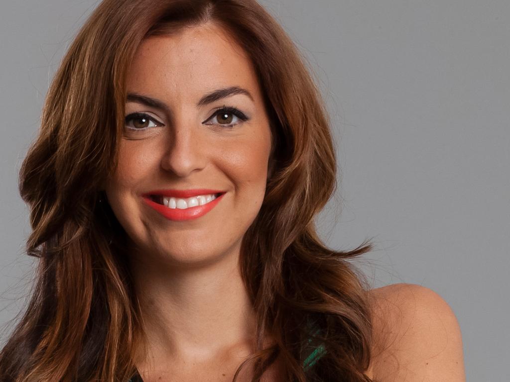 """Jessica Athayde fala da sua personagem em """"Santa Bárbara"""""""