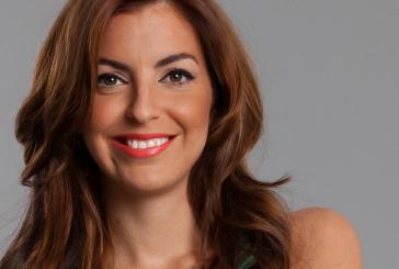 Jessica Athayde estava escalada para a nova série juvenil da TVI