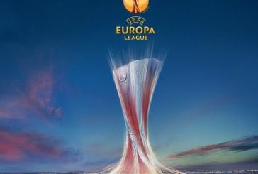 SIC transmite os dois jogos do Braga frente ao Shakhtar na Liga Europa
