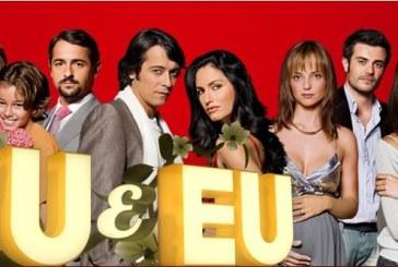 """""""Tu e Eu"""" é a nova novela da TVI Ficção"""