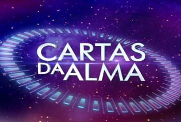 """Veja como se portou a 'estreia' de """"Cartas da Alma"""""""