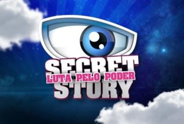 """""""Secret Story"""": Veja como correu a estreia da 'Luta Pelo Poder' às 19h"""
