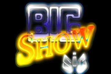 'O Big Show está no ar...': SIC comemora 25 anos de