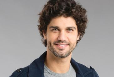 Bruno Cabrerizo estreia-se como apresentador na TVI