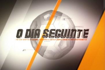 """Rescaldo do 'SL Benfica – Sporting CP': """"O Dia Seguinte"""" marca mais que RTP1 e RTP2 juntas!"""